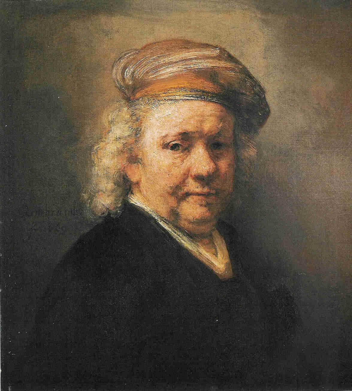 Meer Dan 1000 Afbeeldingen Over Rembrandt Van Rijn Op