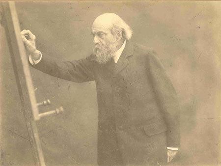 P.J.H. Cuypers in 1913