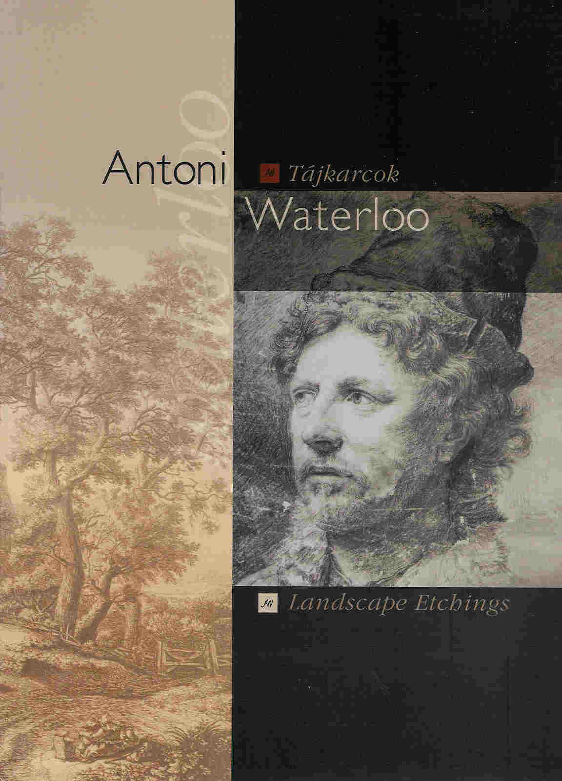 Esztergom, Antoni Waterloo