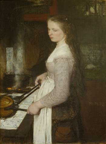 "Matthijs Maris, <em>The kitchen princess</em>. The Hague, Museum Mesdag""<br /> title=""Matthijs Maris, <em>The kitchen princess</em>. The Hague, Museum Mesdag""<br /> width=350></p> <p class="