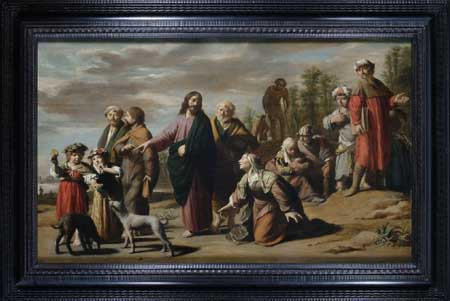 bijbelse vrouwen in de kunst codart