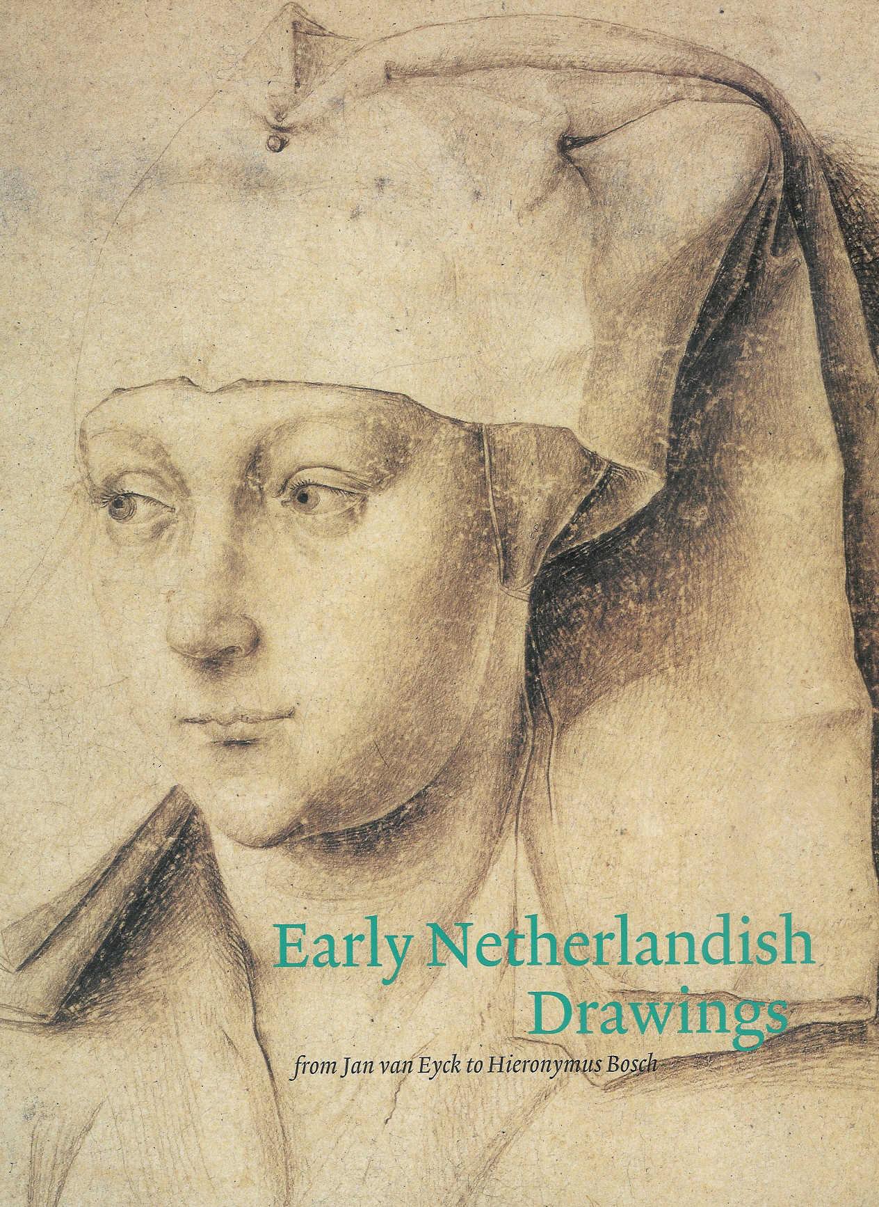 Cat. Early Netherlandish drawings, Rubenshuis 2002