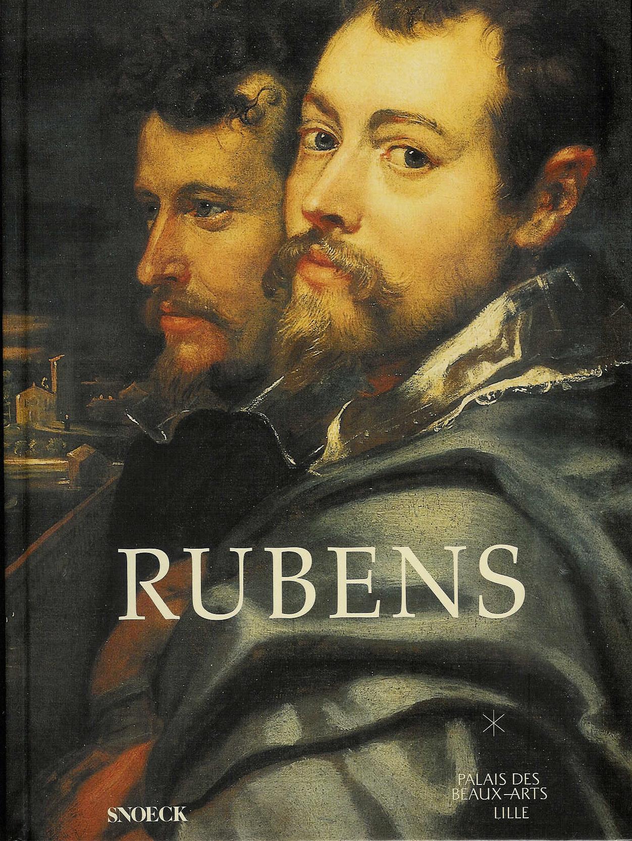 Cat. Lille 2004: Rubens