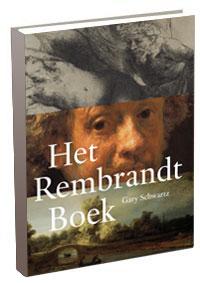 The Rembrandt book