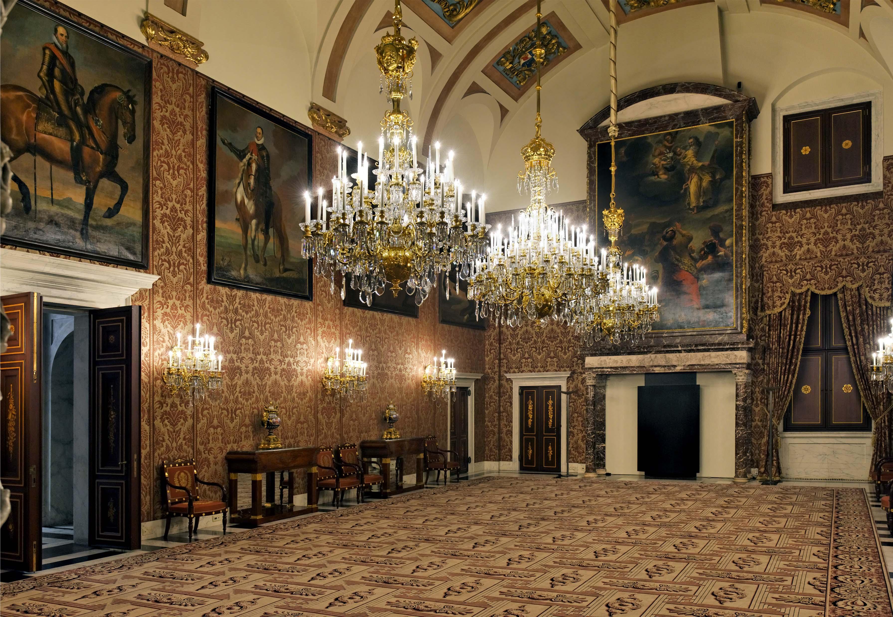 palazzo reale amsterdam cose che non sapevi su google maps