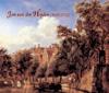 Cover of Jan van der Heyden (1637-1712), Bruce Museum, 2006