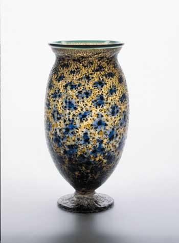Chris Lebeau, Vase. Assen, Drents Museum