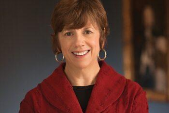 Photo of Dr. Judith W. Mann