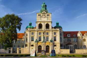 Photo of Bayerisches Nationalmuseum