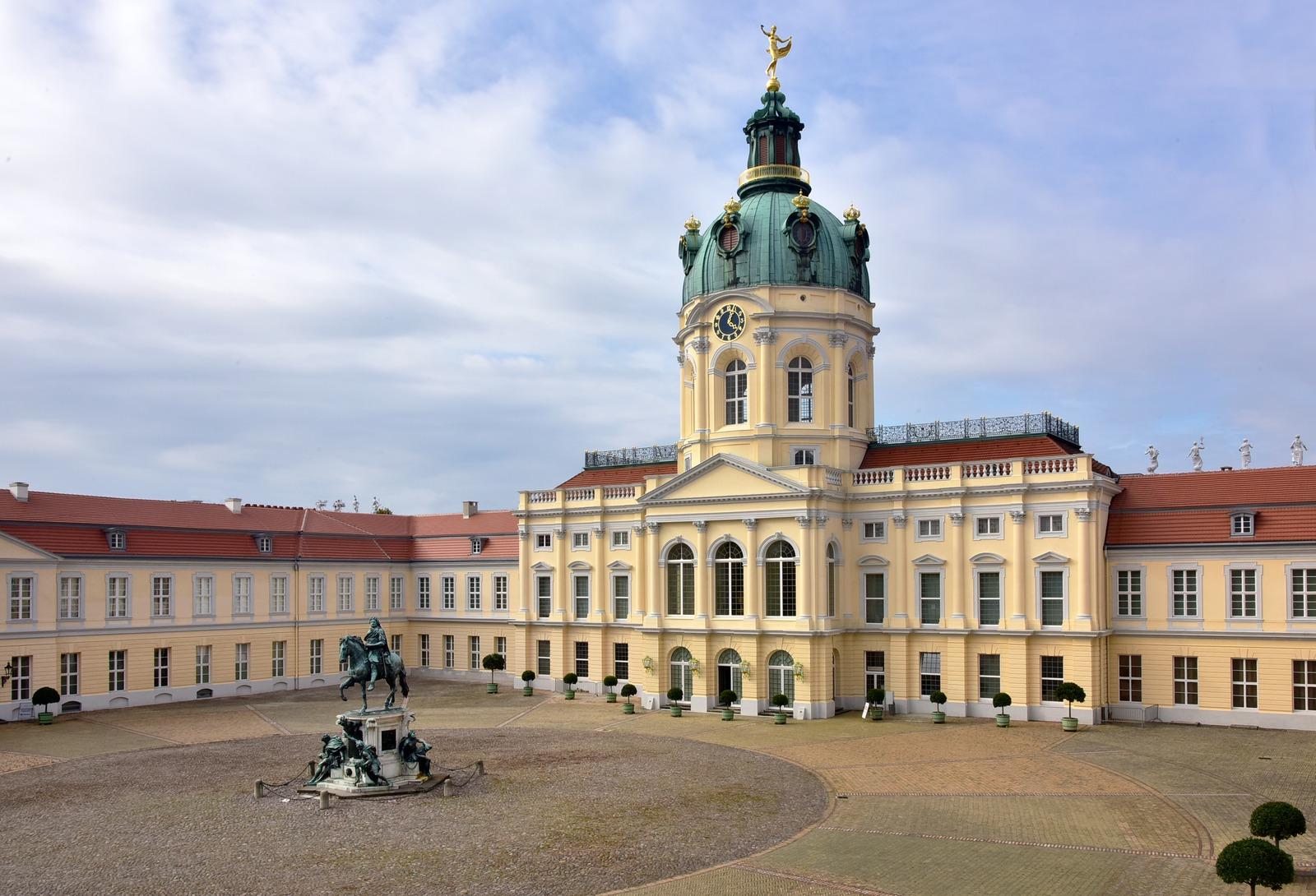 Photo of Schloss Charlottenburg