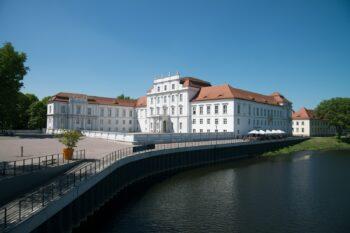 Photo of Schloss Oranienburg