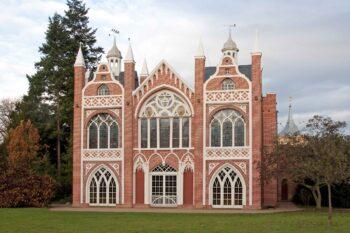Photo of Gotisches Haus Wörlitz, Das Gartenreich Dessau-Wörlitz