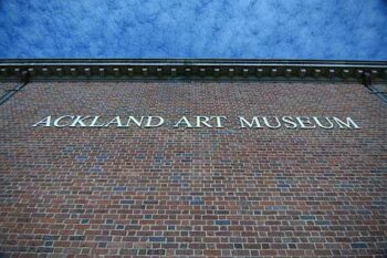 Photo of Ackland Art Museum