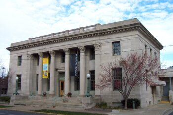 Photo of Holland Museum