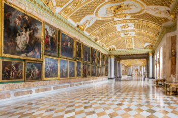 Photo of Schloss Sanssouci