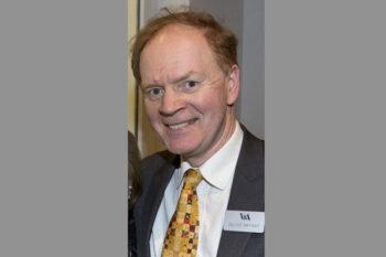 Photo of Dr. Julius Bryant