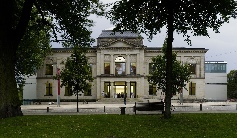Photo of Kunsthalle Bremen