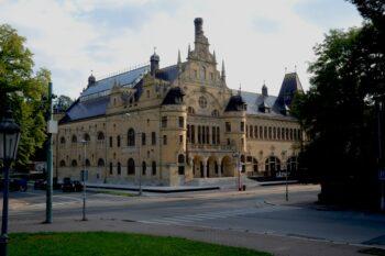 Photo of Oblastní galerie Liberec