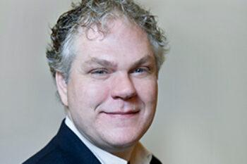 Photo of Dr. Jonathan Bikker