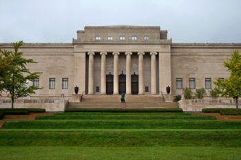 Photo of Nelson-Atkins Museum of Art
