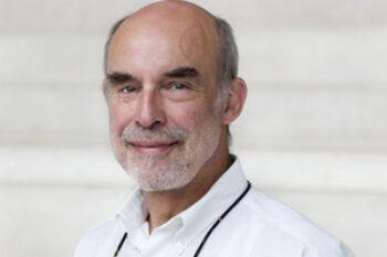 Photo of Prof. em. Dr. Jørgen Wadum