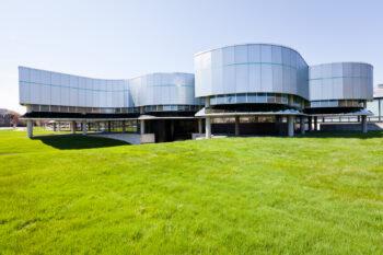 Photo of Corning Museum of Glass