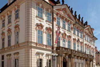 Photo of Národní galerie Praha – Palác Kinských