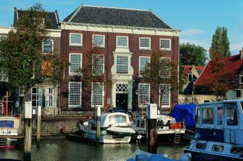 Photo of Huis Van Gijn