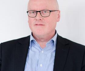 Photo of Dr. Gregor J.M. Weber