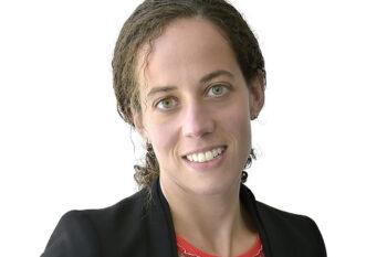 Photo of Dr. Nadia Groeneveld-Baadj