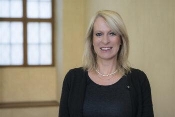 Photo of Dr. Olga Kotková