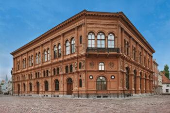 Photo of The Art Museum Riga Bourse