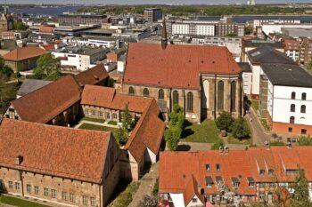 Photo of Kulturhistorisches Museum Rostock/Kloster zum Heiligen Kreuz