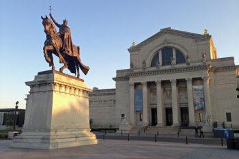 Photo of Saint Louis Art Museum (SLAM)