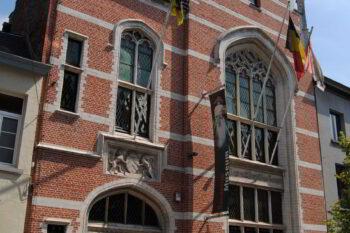 Photo of Stedelijk Museum Wuyts-Van Campen en Baron Caroly