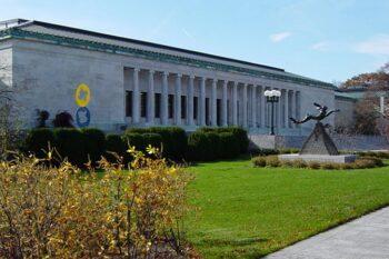 Photo of Toledo Museum of Art