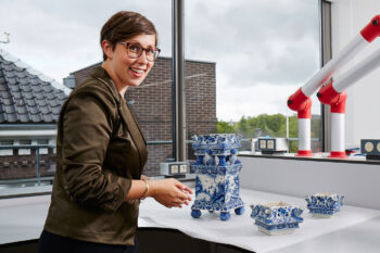 Photo of Femke Diercks