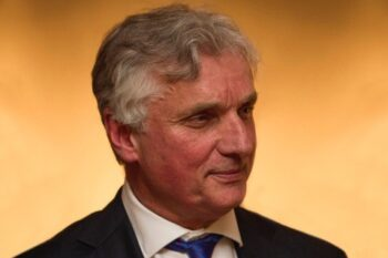 Photo of Peter Schoon