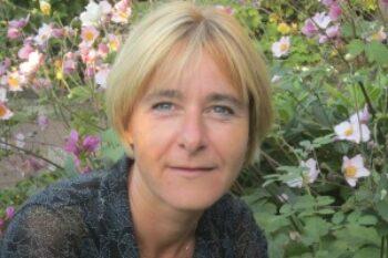 Photo of Dr. Yvonne Bleyerveld