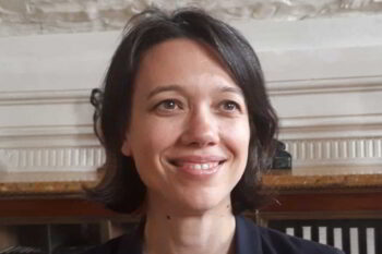 Photo of Olivia Savatier Sjöholm