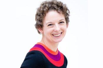Photo of Dr. Elizabeth Cleland