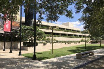 Photo of Queensland Art Gallery