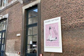Photo of Musée Wittert ULiège