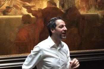 Photo of Dr. Robert Fucci