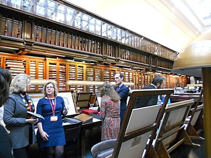 British Museum, Print Room