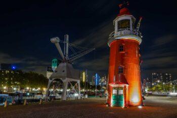 Photo of Maritiem Museum Rotterdam