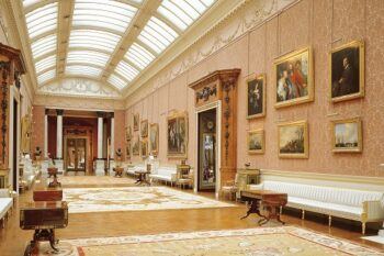 Photo of Queen's Gallery, Buckingham Palace