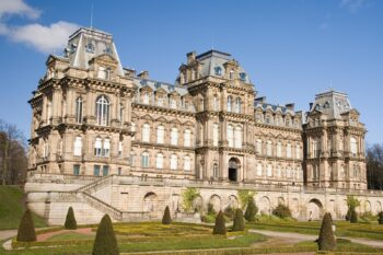 Photo of The Bowes Museum