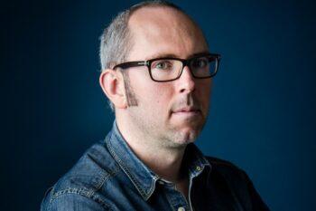 Photo of Matthias Depoorter
