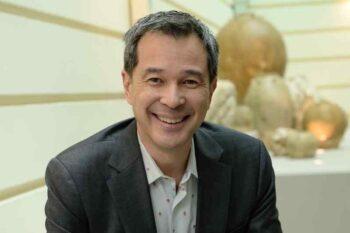 Photo of Dr. Alan Chong